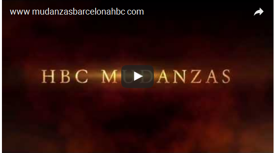 Video MudanzasBarcelonaHBC
